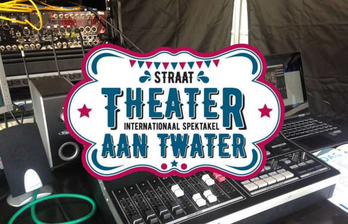 Theater aan Twater